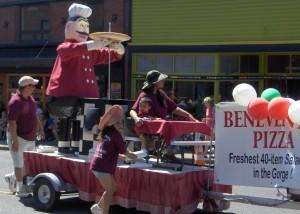 Parade Beniventis